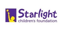Starlight Childrens Foundation. TheDriveGroup
